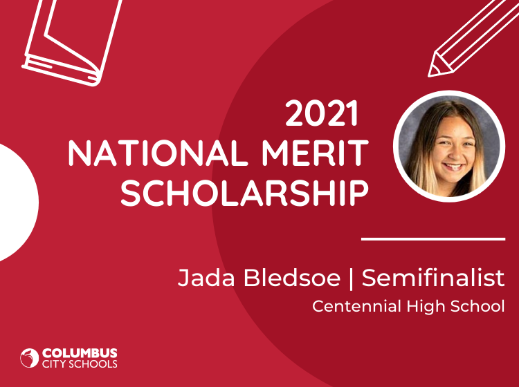 National Merit Scholar Semifinalist