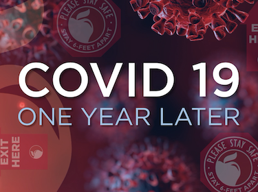 WATCH: CCS and COVID-19, One Year Later