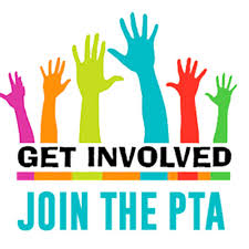 Join PTA hands image