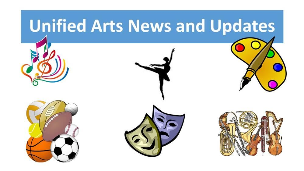 Unified Arts News and Updates