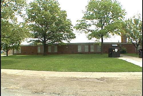 Stockbridge Elementary School