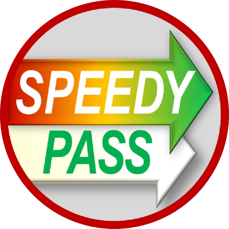 Click here to Access Speedy Pass