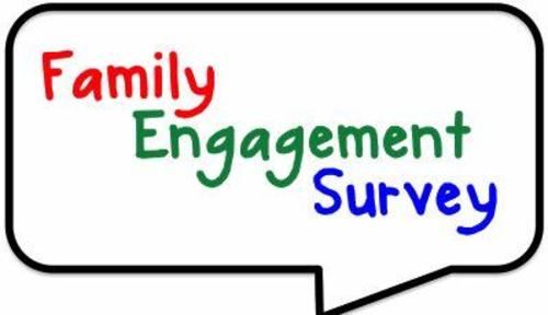 Northland HS Family Engagement Survey